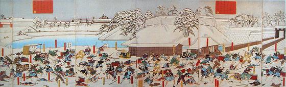 「○○の変」と「○○の乱」の違いって? 日本史の勉強が捗る豆知識ツイートが話題に - ねとらぼ