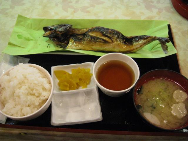 浜焼き鯖20130627-02
