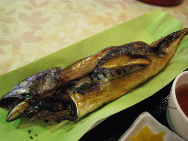 浜焼き鯖20130627-03