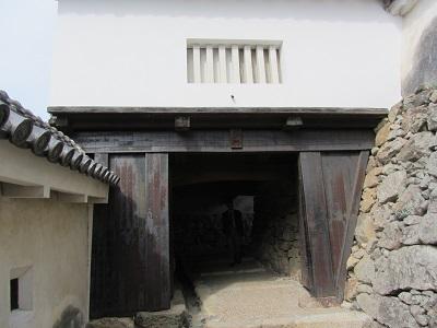 IMG_2765 にの門