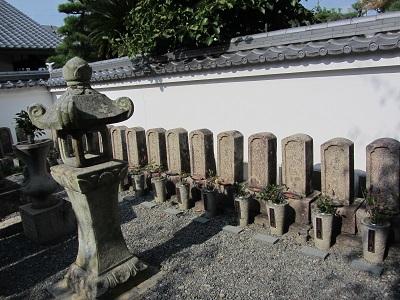 IMG_3113 義士墓所