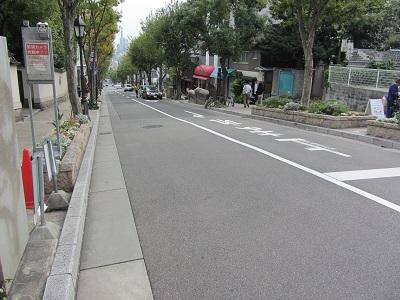 IMG_3555 北野坂