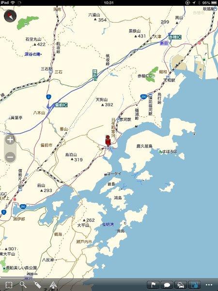 日生マップ2