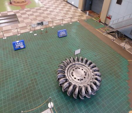 黒四発電施設-2