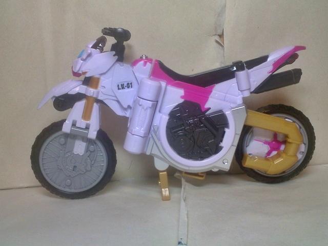 サクラハリケーン&ローズアタッカー19