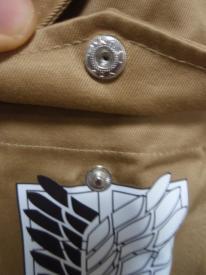 進撃の巨人コスプレ衣装比較_3