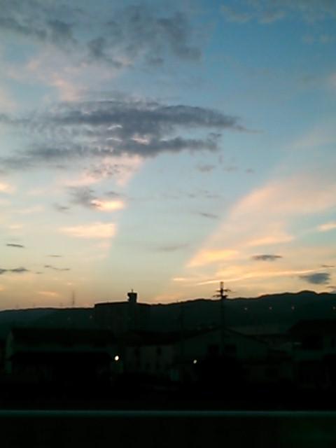 空の道~1