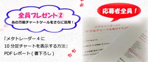 キャンペーン全プレ2MT410分足