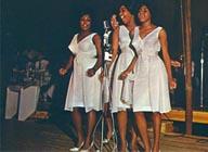 The Shirells 1962