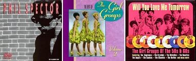 Girl Groupオムニバス
