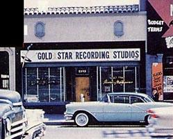 ゴールドスタースタジオ