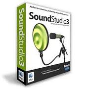 Sound Studio 3 (S)