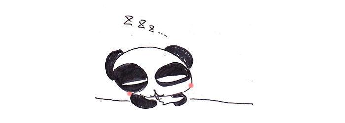 3時間も昼寝