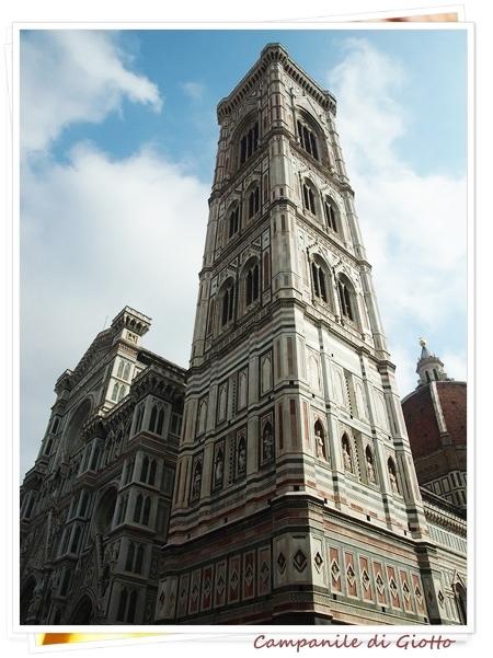20141012 Campanile di Giotto