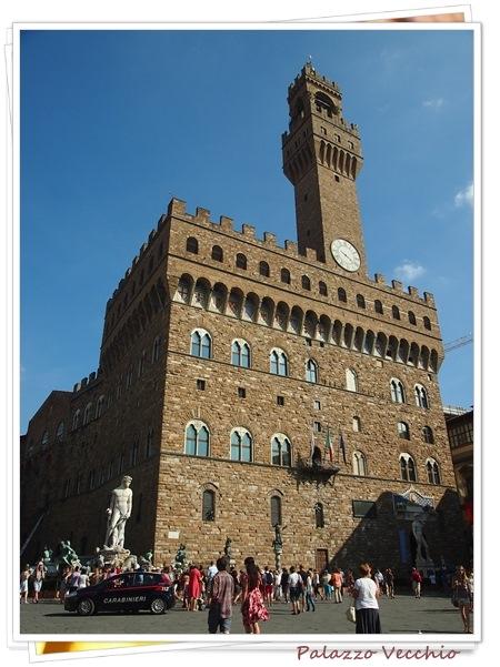 20141012 Palazzo Vecchio