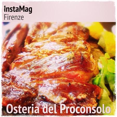 20141012 Osteria del Proconsolo