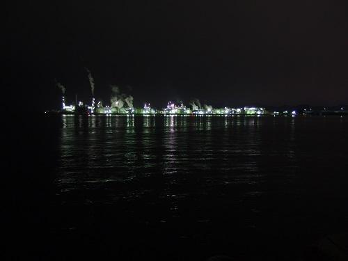 230376工場夜景