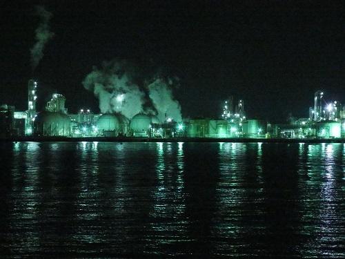 230383姫路工場夜景