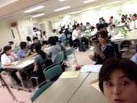 セミナー会場 _千葉