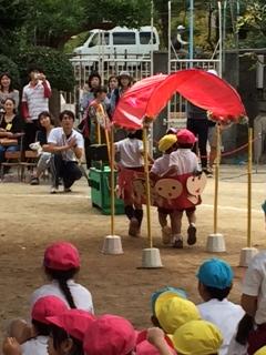 運動会(20141004-3)