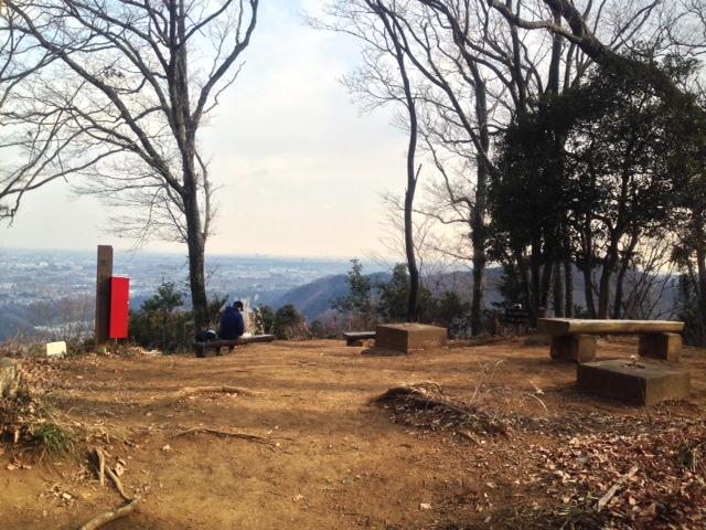 津久井城⑪