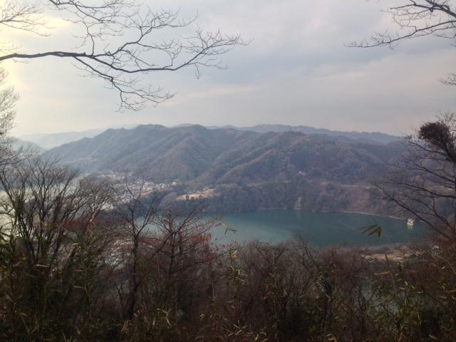 津久井城⑳