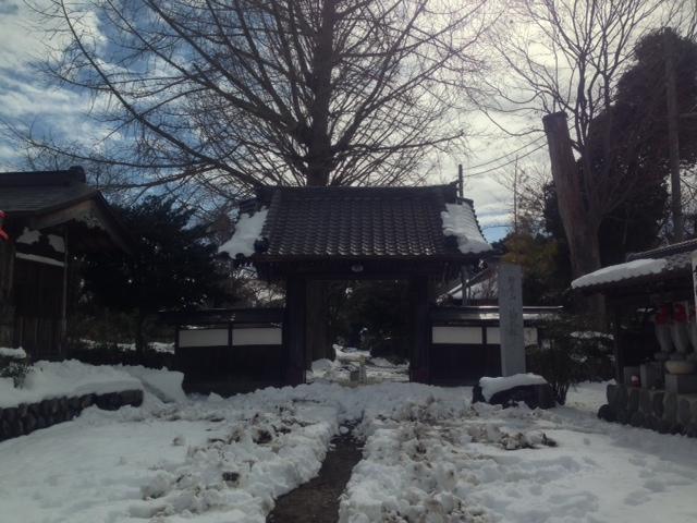 法林寺館①