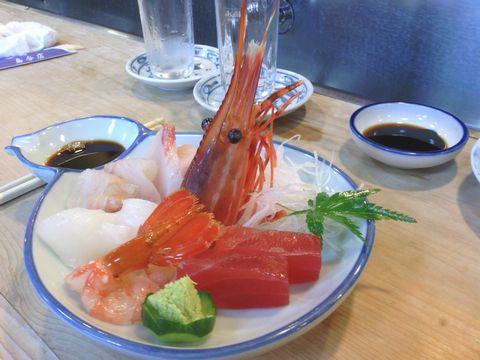回らない寿司2