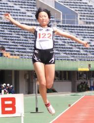 130503-2高校女子走り幅跳び_035