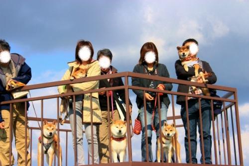 十勝牧場記念写真