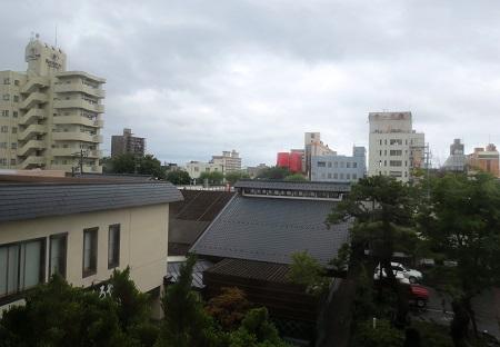 030秋田のホテル