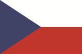 Czech国旗
