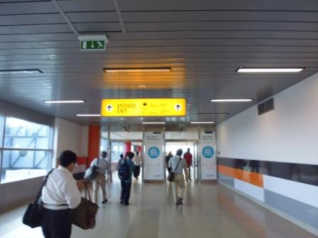 プラハ空港