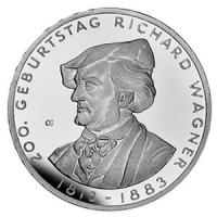 wagner coin 1913