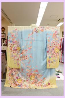 成人式衣裳展示会3