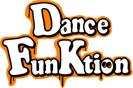 dance-funkutionロゴ