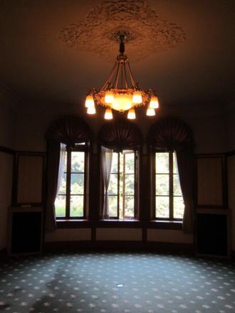 前田邸内観 ⑫ 三女居室