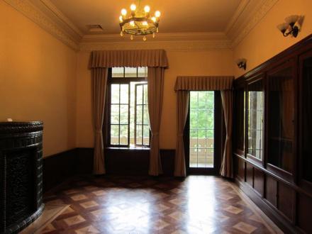 前田邸内観 ⑮ 次女居室