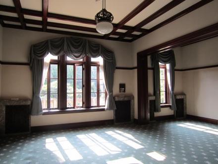 前田邸内観 ⑰ 長女居室