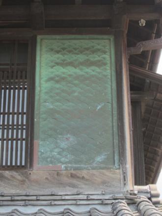 中村橋付近の洋館とカフェ川岸日和⑦