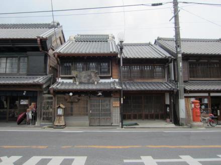 小堀屋本店①