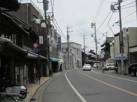 香取街道①