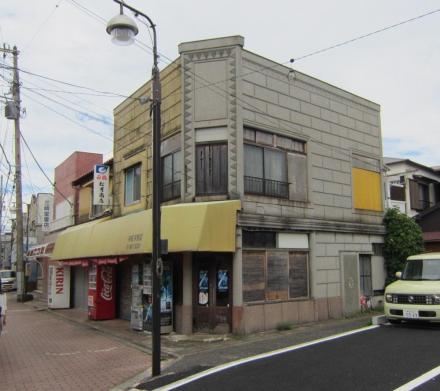 松月商店②