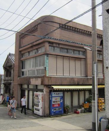 三崎2丁目溝川酒店 ②