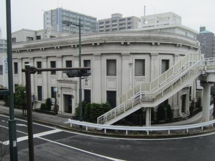 中央労金小田原支店②