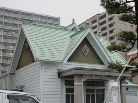 山本眼科医院③