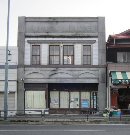 片野呉服店②