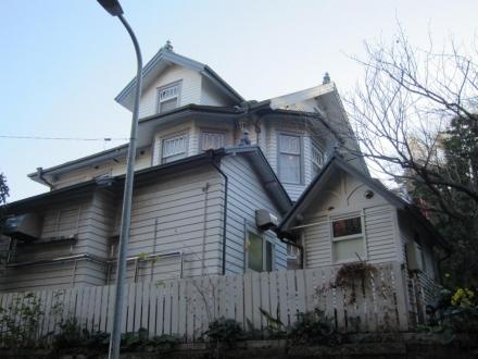 旧木下家別邸③