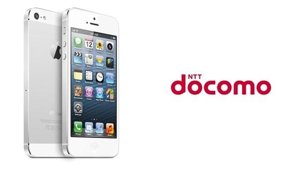 iPhone docomo2_130906