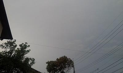 131011_天候